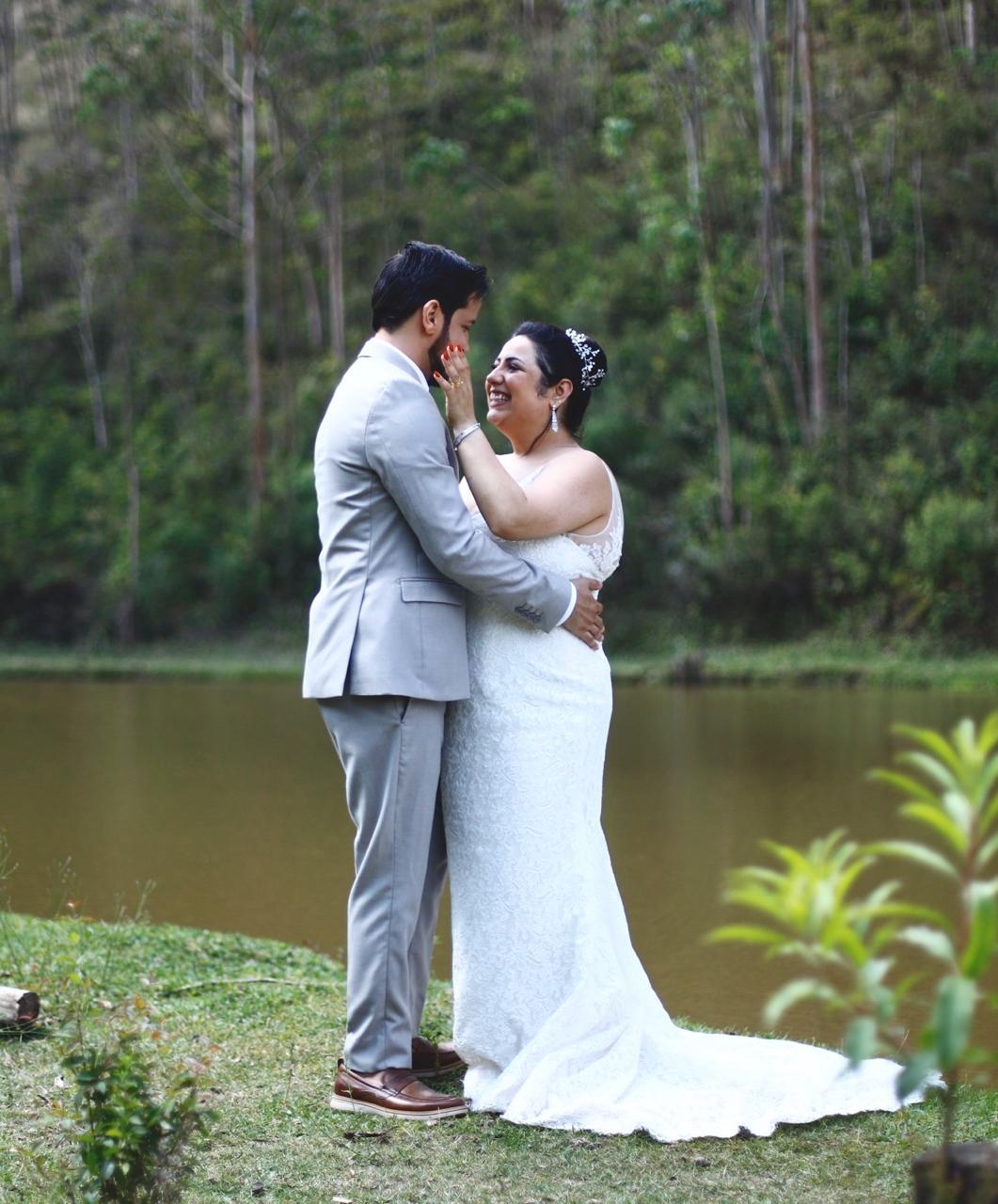 Fotografia de Casamento e Video Tatuapé SP.