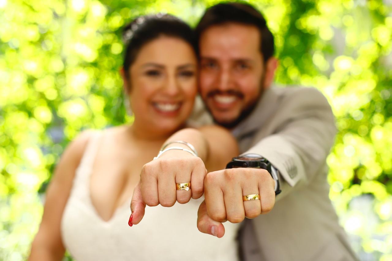 Fotografia de Casamento e Video Tatuapé SP