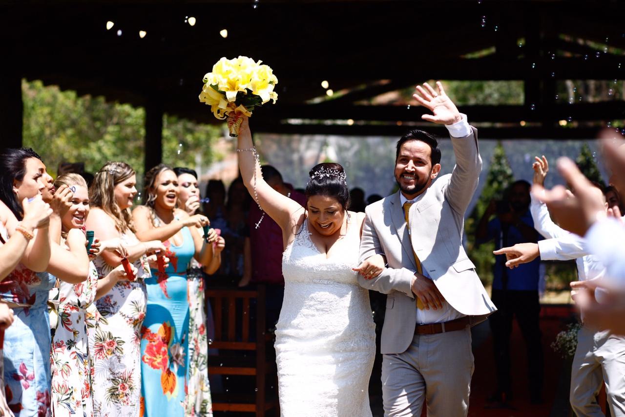 Fotografia de Casamento e Video Tatuapé