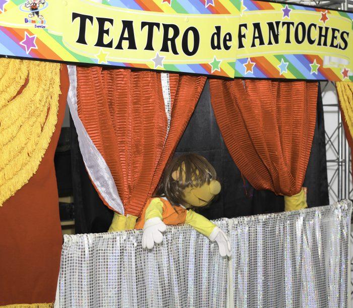 Teatro de Fantoches