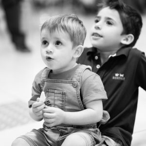 Foto posada dirigida Festa Infantil